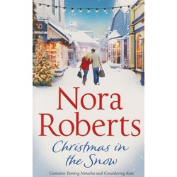 Christmas in the Snow (Nora Roberts)