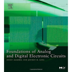 Foundations of Analog and Digital Circuits(SA)