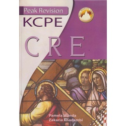 Peak Revision KCPE CRE