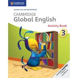 Cambridge Global English 3