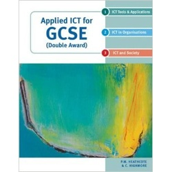 Applied ICT For GCSE Double