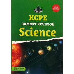 KCPE Summit Revision Science