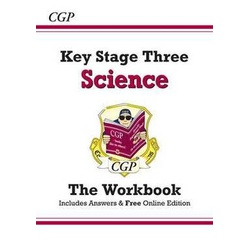 KS3 Science the Workbook 3-7 with Answers