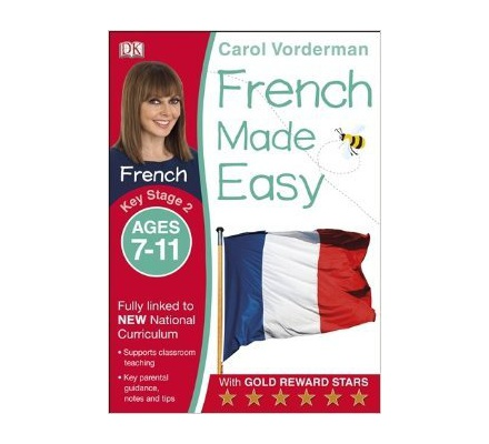 Key Stage 2 French Made Easy Ages