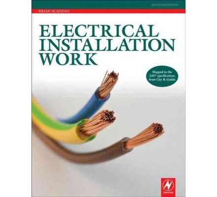 Electrical Installation Work 7ed Text Book Centre