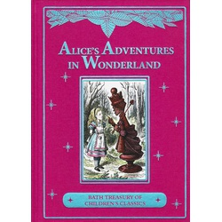 Alice's Adventure in Wonderland  BC05 (North Parade Publishing)