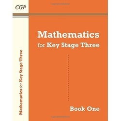 Mathematics for key stage 3 Book 1