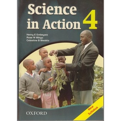 Science in Action Std 4