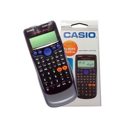 FX-82ES Plus Casio Calculator Scientific