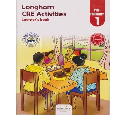 Longhorn CRE Activities PP1 (Appr)