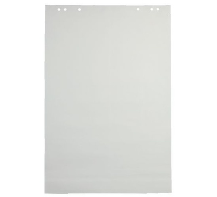 Flip Chart Sheet Bank pad