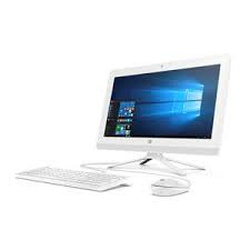 HP All-in-One PC Dual core