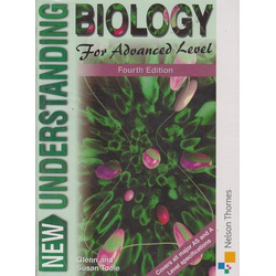 New Understanding Biology for advanced level 4th Edition
