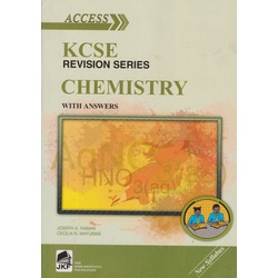 Access KCSE Revision Chemistry