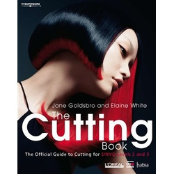 Cutting Book: the Official guide to Cutting