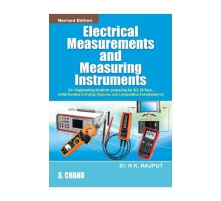 electronic measurement and instrumentation book