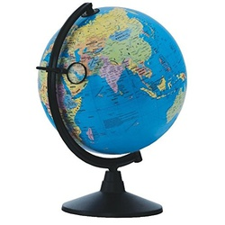 KB World Globe