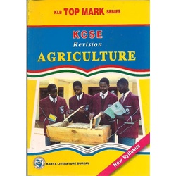 Topmark KCSE Revision Agriculture