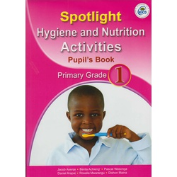 Spotlight Hygiene and Nutrition Primary Gd 1(Appr)