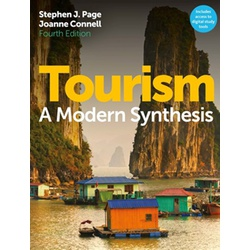 Tourism a Modern Synthesis 3rd Edition
