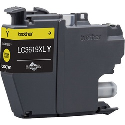 Brother Ink Cart LC3719XL  Yellow