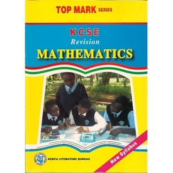 Topmark KCSE Revision Maths