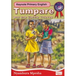 Tumpare and the Cattle Thieves