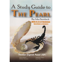 A Study Guide to The Pearl