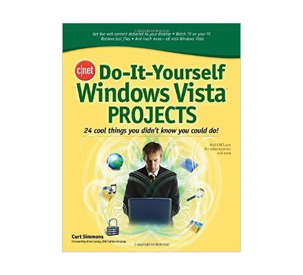 Cnet do it yourself windows by curt simmons text book centre cnet do it yourself windows by curt simmons solutioingenieria Choice Image