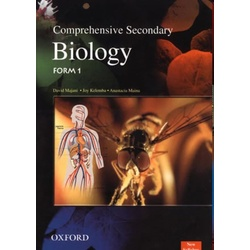 Comprehensive Secondary Biology Form 1
