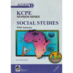 KCPE Revision | Primary School | Text Books | Text Book Centre