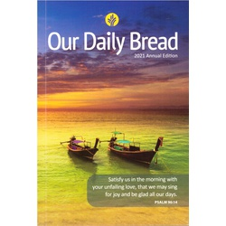 Our Daily Bread 2021 Annual Edition