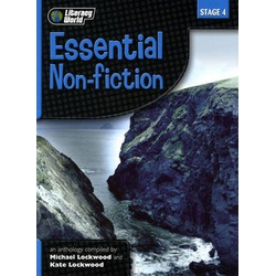 Essential Non-fiction stage 4