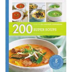 Hamlyn All Colour: Super Soups