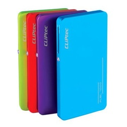 Cliptec Fuel 7000-7000MAH Polymer PPP107