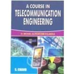 Course in Telecommunication Engineering