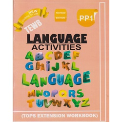 Tops Extension Language PP1