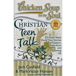 Chicken Soup for the Soul Christian Teen talk (BKMG