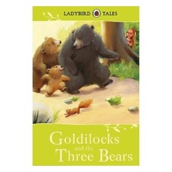 Ladybird Tales - Goldilocks and the Three