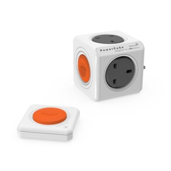 Allocacoc PowerCube Original Remote SET