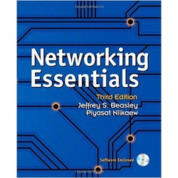 Networking Essentials 3ED (Pearson)
