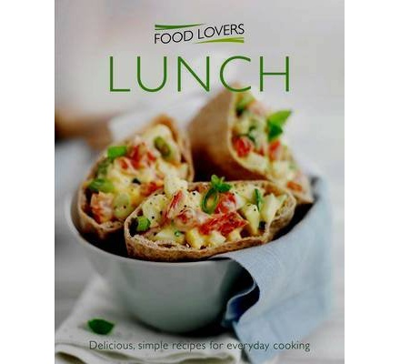 Food lovers lunch small text book centre food lovers lunch small forumfinder Choice Image