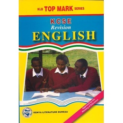 Topmark KCSE Revision English