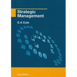 Strategic Management 2nd Edition