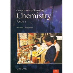 Comprehensive Chemistry Form 1