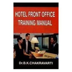 Hotel Front Office Training Manual