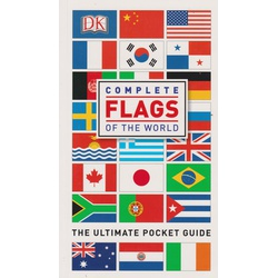 DK-Complete Flags of the World