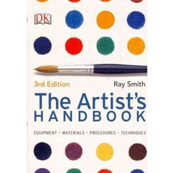 DK-The Artists Handbook