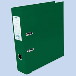 Centrum Box file Green 80932