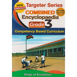 Targeter Combined Encyclopedia GD3 (New)